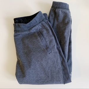 Lululemon Ivivva Girls Sweatpants Joggers Gray